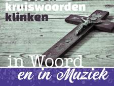 De zeven kruiswoorden in woord en muziek in Helmond