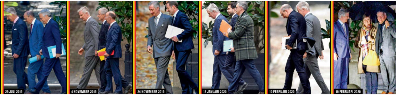 Politieke crisis Beeld HUMO