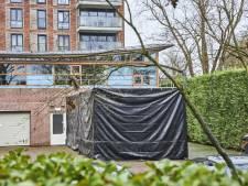 Meer doden dan normaal: DELA plaatst extra koelunits bij uitvaartcentrum in Amersfoort