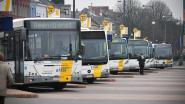Politiecontrole: bijna helft van passagiers op lijnbus heeft geen ticket
