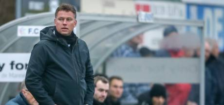 Vreemdelingenlegioen FC Lienden komt prima voor de dag
