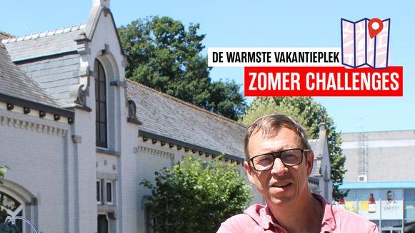 Stadsgids Jan Martens