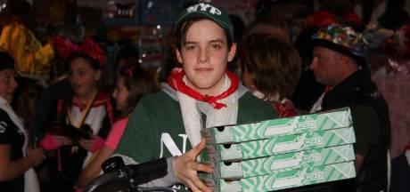 Man lokt pizzabezorger Twan (15) in de val in Bergen op Zoom: 'Ik wil je niet beroven, maar het gaat om het principe'