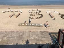 Strandtenthouders staat het water tot aan de lippen: 'Waar moeten wij ons personeel van betalen?'