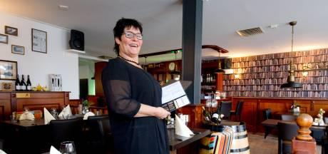 Teleurstelling Grand Café Borculo groot: die páár tafeltjes, die éne dag...?