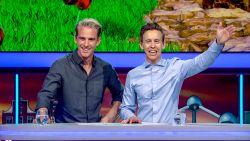 """""""Lange afwezigheid? Ik heb mijn handen vol"""": Jonas Van Geel is terug met tweede seizoen 'Holland-België'"""