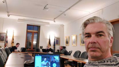 Huldenberg houdt eerste virtuele gemeenteraad