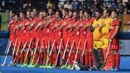 Nieuwe bondscoach Red Lions geeft trainingsselectie voor Rio 2016 vrij