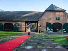 Sinterklaas logeert in Veldhovens museum 't Oude Slot