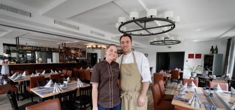 Nieuw 'Nijmeegs' restaurant, net over de grens