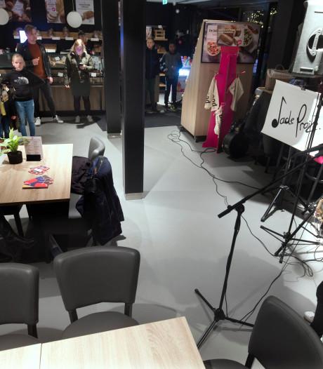Popronde in Doetinchem debuteert met 42 optredens: óók in Bakker Bart