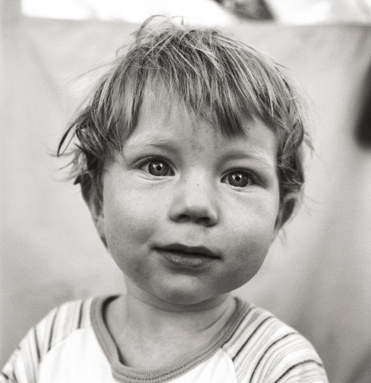 2001. Beeld Koos Breukel
