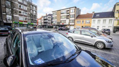 Vanaf maandag opnieuw controles in blauwe parkeerzone