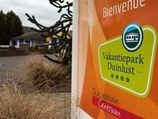 Vakantiepark Duinlust in Kaatsheuvel gaat op de schop
