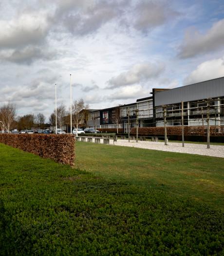 Laarbeek herstelt misser met Artex