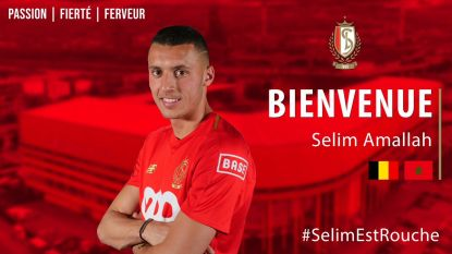 Football Talk België (13/5). Standard versterkt zich met Amallah - Harbaoui opgeroepen door Bondsparket
