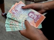 Le Venezuela dévalue sa monnaie de 96%
