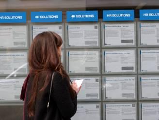 Laagste aantal werkzoekenden in Vlaanderen in meer dan tien jaar