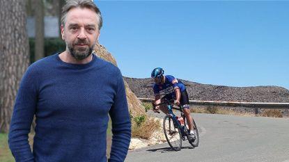 """Tom Waes crasht zwaar op vakantie: """"Dat ik dít overleefd heb"""""""