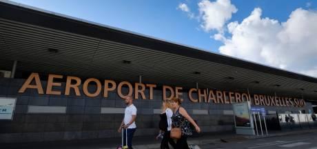 L'aéroport de Charleroi progresse encore