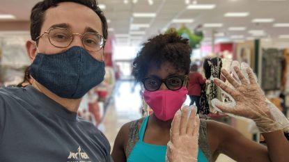 """Truienaar Immanuel Gilen ontvluchtte New York door het coronavirus: """"Onmogelijk om er afstand te houden van elkaar"""""""