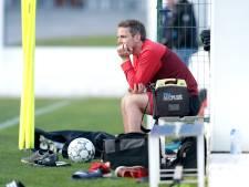 Brama bij selectie voor thuisduel AZ: 'Moeten doen wat het beste is voor Twente'