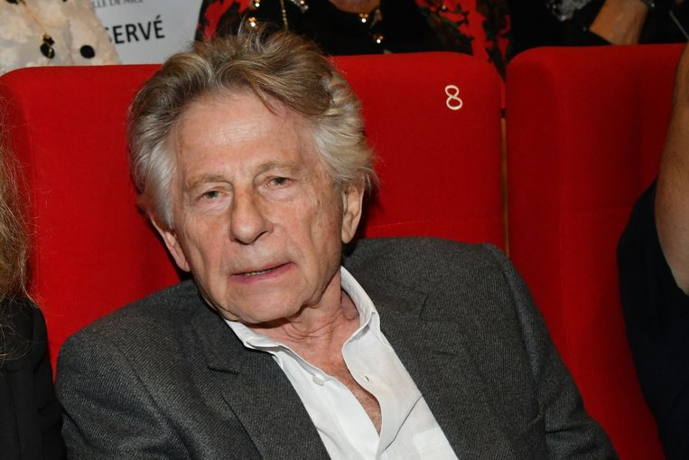 Regisseur Roman Polanski