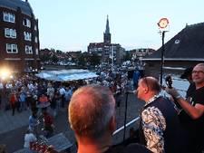 Balkonconcert Steenwijk gaat door ondanks slechte weersvoorspellingen