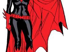Batwoman is eerste lesbische superheldin met eigen tv-serie