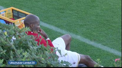 """""""Didier is een heel groot probleem"""""""