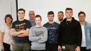 Leerlingen Sint Jozef Geel behalen als eerste in de regio diploma via duaal leren