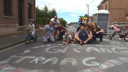 Kinderen Plaatsstraat willen trager doorgaand verkeer