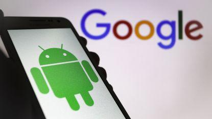 Google breekt met jarenlange traditie: Android Q wordt Android 10