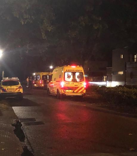 Jongeren die in ziekenhuis liggen na xtc-gebruik bij Boxtelse jeugdzorginstelling 'in de loop van de dag weer naar huis'