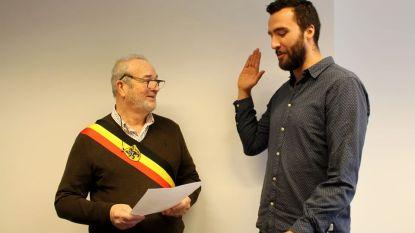Voormalig journalist Dieter Hautman wordt communicatiedeskundige in Ternat