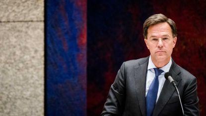 Nederlandse premier meent dat Zwarte Piet uit straatbeeld zal verdwijnen
