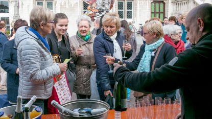 Donderdagse marktactie met 550 tickets voor Sint in de Piste