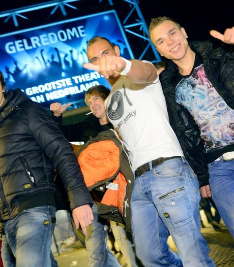 GelreDome even middelpunt van hardstyle-liefhebbers tijdens Qlimax