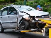 Twee gewonden bij botsing door voorrangsfout in Someren