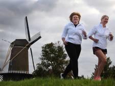 Afgelasten Soester bosmarathon levert Wijkse Dijkenloop 55 Belgische lopers op