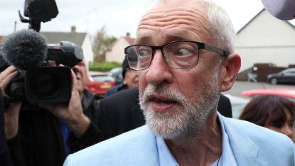 Labour wil in sneltempo nog wet laten goedkeuren die harde brexit onmogelijk maakt