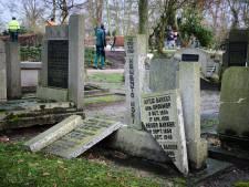 Vernielingen op begraafplaats Emaus? Vlaardingen betwijfelt het
