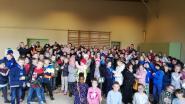 Leerlingenraad VBS Borsbeke zet in op welbevinden tijdens de BLOOS-week