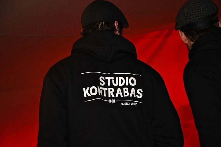 Studio Kontrabas