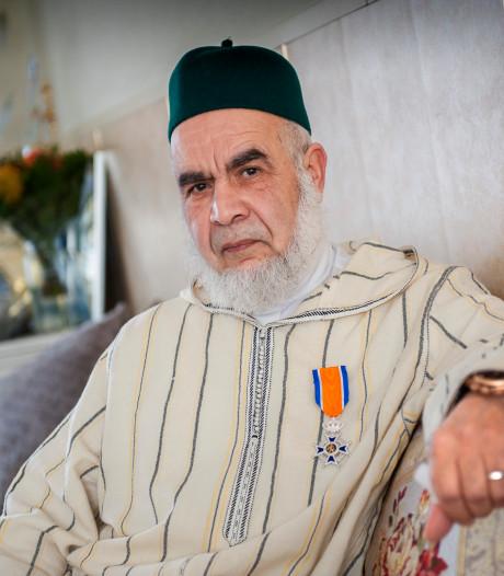 Zijn droom was een moskee in Den Bosch