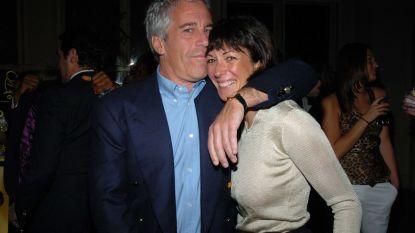 Slachtoffers zijn woest: Ghislaine Maxwell eist fortuin van Jeffrey Epstein op