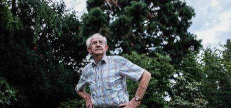 Gerrit woont al zijn hele leven op hetzelfde land en wil nooit meer weg uit Duiven