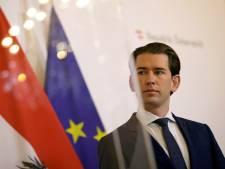 L'Autriche envisage un deuxième confinement