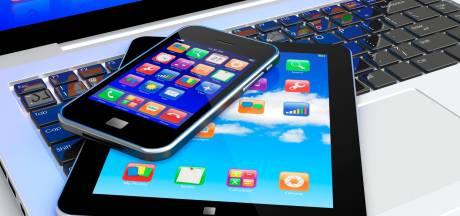 VodafoneZiggo komt met internet van glasvezelniveau
