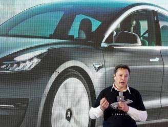 Tesla voor het eerst meer dan 500 miljard dollar waard